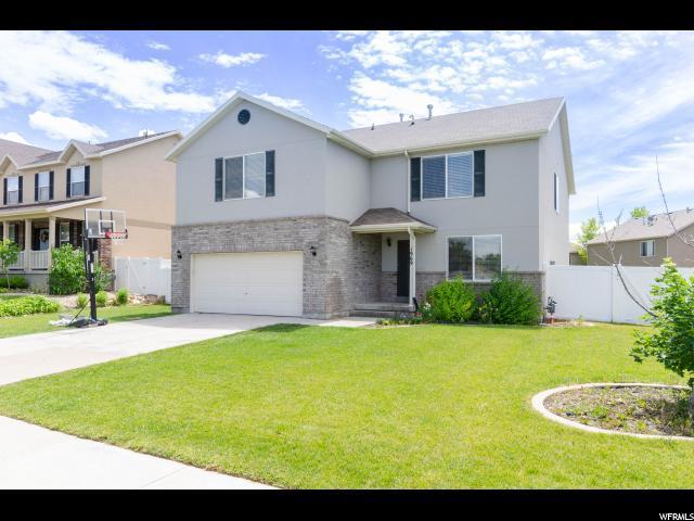 1969 W Cooper S, Kaysville, UT 84037 (#1534521) :: Bustos Real Estate | Keller Williams Utah Realtors