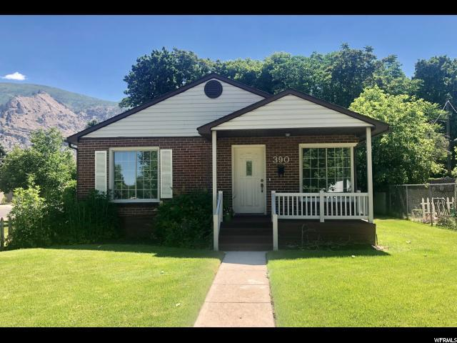 390 N 200 W, Springville, UT 84663 (#1534523) :: The Fields Team