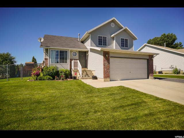 2192 W 2175 N, Clinton, UT 84015 (#1534573) :: RE/MAX Equity