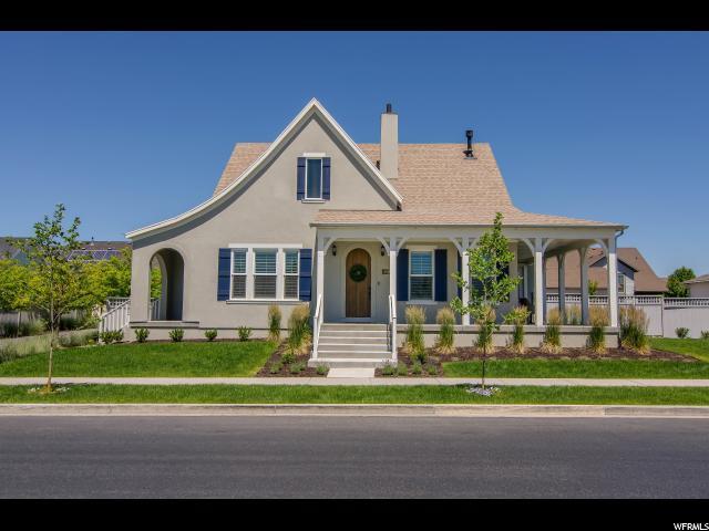 10983 S Oquirrh Lake Rd W, South Jordan, UT 84009 (#1534582) :: Big Key Real Estate