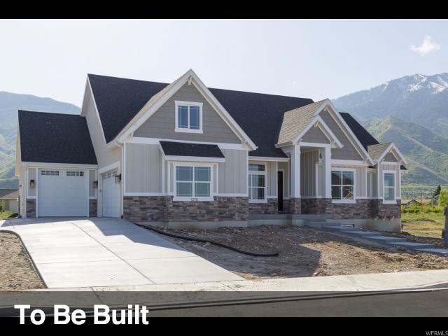 559 N 1375 W #68, Lehi, UT 84043 (#1534610) :: Big Key Real Estate
