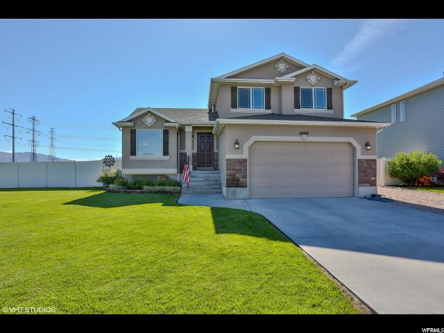 4088 S 3325 W, West Haven, UT 84401 (#1534613) :: Eccles Group