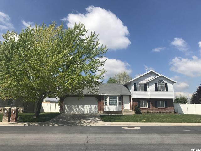 226 S 1400 E, Spanish Fork, UT 84660 (#1534634) :: The Fields Team