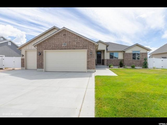 763 S 3175 W, Syracuse, UT 84075 (#1534688) :: Action Team Realty