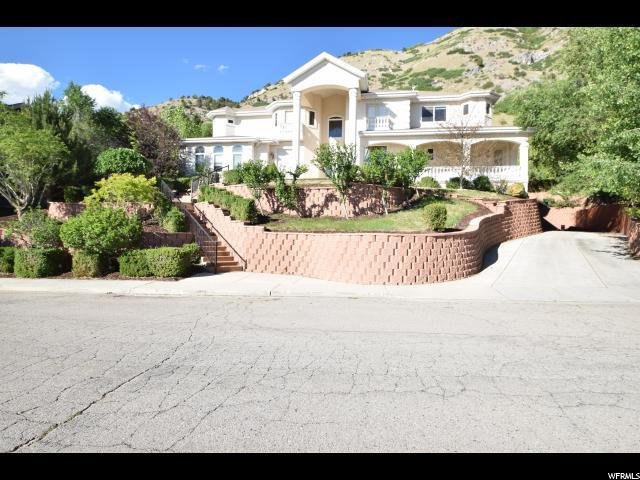 4172 N Imperial Way, Provo, UT 84604 (#1534740) :: The Fields Team
