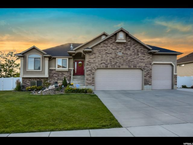 3609 Remuda Dr, Farr West, UT 84404 (#1534748) :: goBE Realty