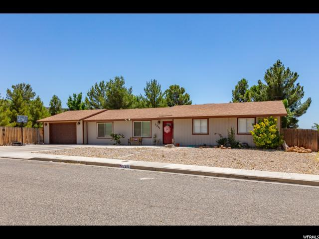 1311 W 450 N, St. George, UT 84770 (#1534788) :: The Fields Team