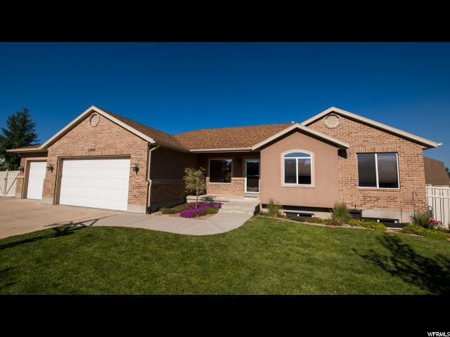 11743 S Hill Stone Dr, South Jordan, UT 84009 (#1534846) :: The Utah Homes Team with iPro Realty Network