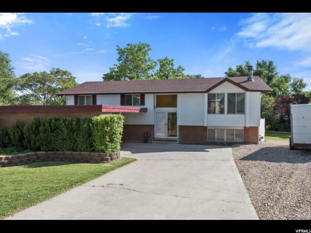 6828 Bello Ave, West Valley City, UT 84128 (#1534862) :: Big Key Real Estate