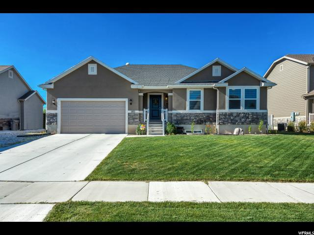 1053 W 1550 S, Springville, UT 84663 (#1534888) :: The Fields Team