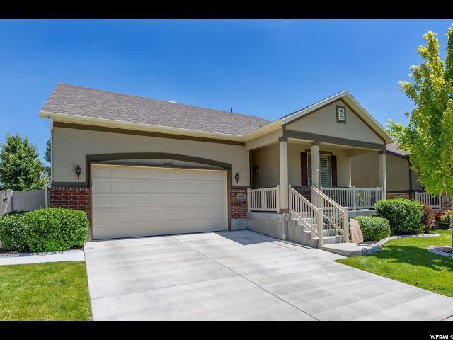 11151 S Village Grove Ln W, South Jordan, UT 84095 (#1534936) :: The Utah Homes Team with iPro Realty Network