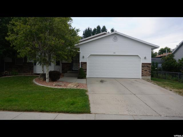 4408 W 6095 S, Salt Lake City, UT 84118 (#1534945) :: Exit Realty Success