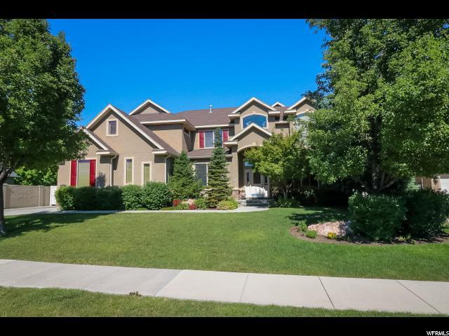 9565 S Carriage Chase Ln E, Sandy, UT 84092 (#1534949) :: Colemere Realty Associates