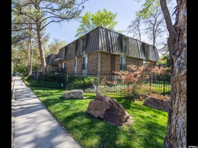 4878 S Highland Cir #1, Holladay, UT 84117 (#1534994) :: The Utah Homes Team with iPro Realty Network