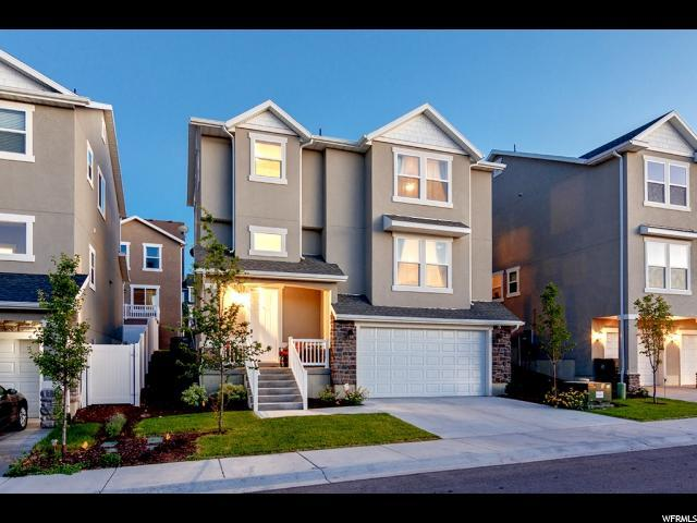 4947 W Chrome Rd, Herriman, UT 84096 (#1535002) :: The Fields Team