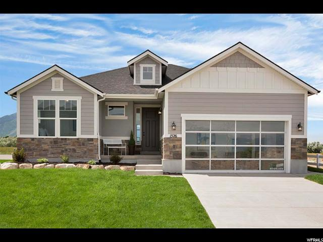 1526 E Aspen Grove Dr, Spanish Fork, UT 84660 (#1535016) :: The Fields Team