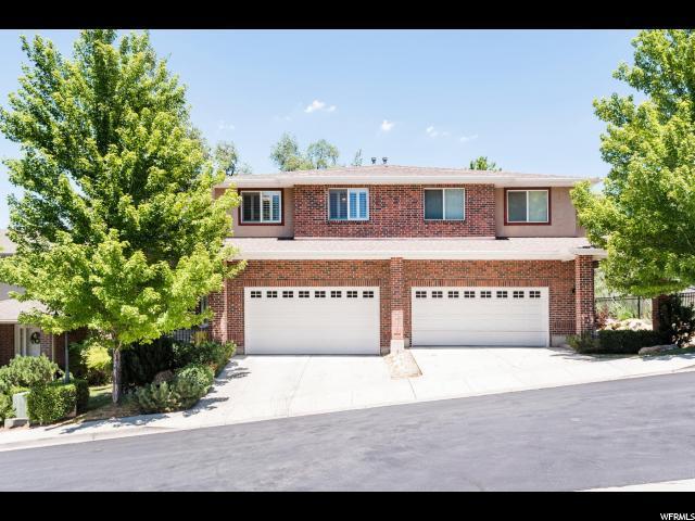 695 E Union Garden Ct S, Midvale, UT 84047 (#1535018) :: Big Key Real Estate