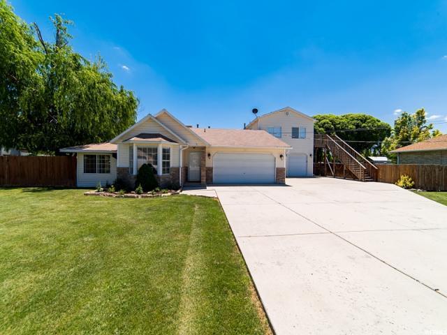 354 E Stokes Ave, Draper, UT 84020 (#1535024) :: Big Key Real Estate