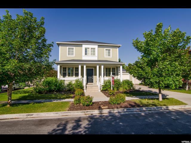 10914 S Tahoe Way, South Jordan, UT 84009 (#1535033) :: Big Key Real Estate