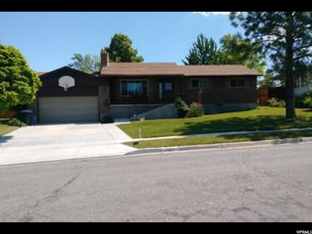 2583 W 5645 S, Taylorsville, UT 84129 (#1535042) :: Colemere Realty Associates