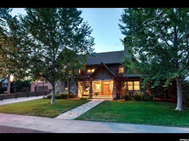 1923 E Atkin Ave, Salt Lake City, UT 84106 (#1535043) :: The Utah Homes Team with iPro Realty Network