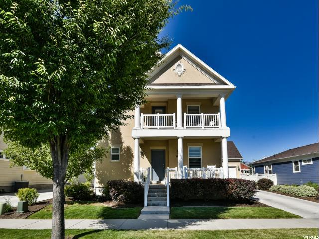 11409 S Skylux Ave. W, South Jordan, UT 84009 (#1535116) :: Big Key Real Estate