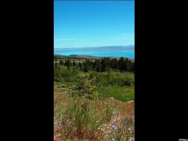 1420 S Mahogany Dr, Garden City, UT 84028 (#1535120) :: Bustos Real Estate | Keller Williams Utah Realtors