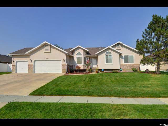 10994 S Shelbrooke Dr, South Jordan, UT 84095 (#1535165) :: The Utah Homes Team with iPro Realty Network