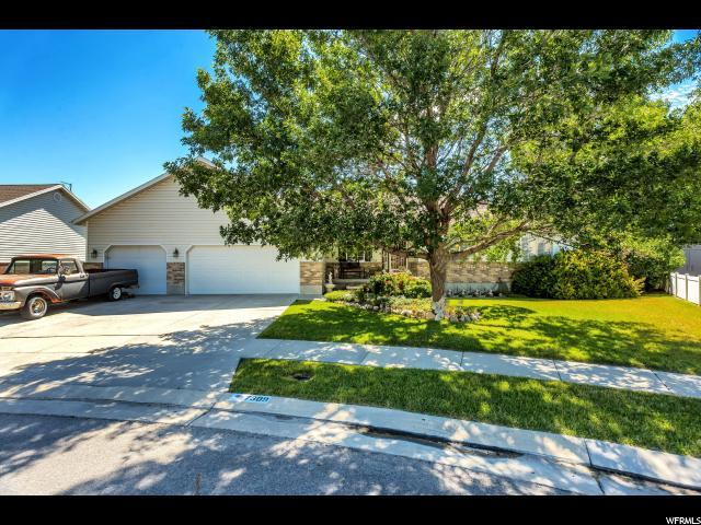 7309 S 1470 W, West Jordan, UT 84084 (#1535178) :: The Fields Team