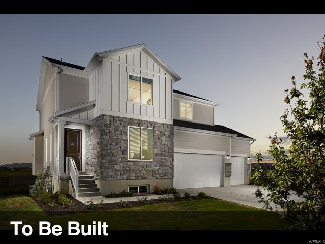59 E Baltic Rush #120, Saratoga Springs, UT 84045 (#1535195) :: The Utah Homes Team with iPro Realty Network