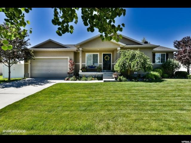 561 W Orion, Saratoga Springs, UT 84045 (#1535236) :: The Utah Homes Team with iPro Realty Network