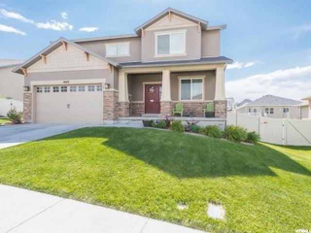 14512 S Cobblefield Cir W, Herriman, UT 84096 (#1535238) :: The Utah Homes Team with iPro Realty Network