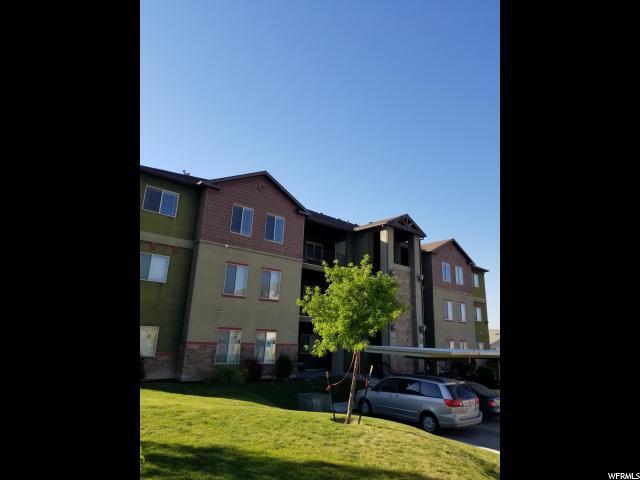8215 N Clear Rock Road E #9, Eagle Mountain, UT 84005 (#1535246) :: goBE Realty