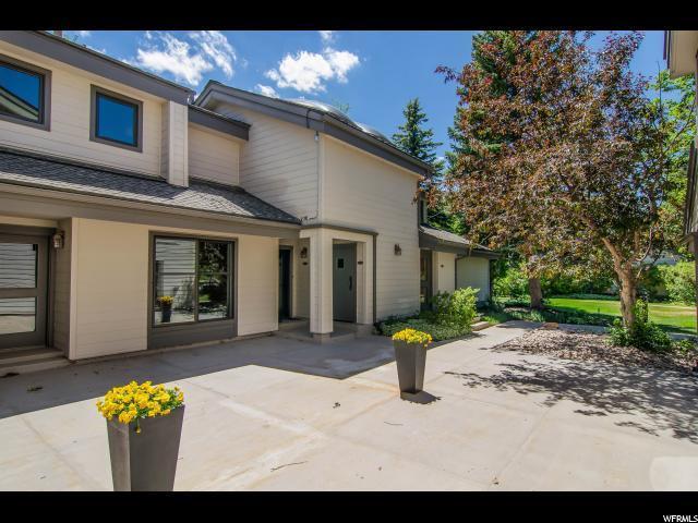 1478 Deer Valley Drive North N, Park City, UT 84060 (#1535248) :: goBE Realty