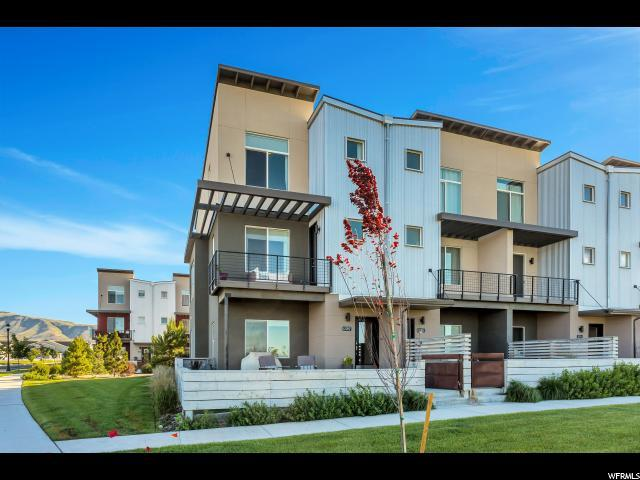 12707 S Rodwell Ct #1, Herriman, UT 84096 (#1535258) :: Exit Realty Success