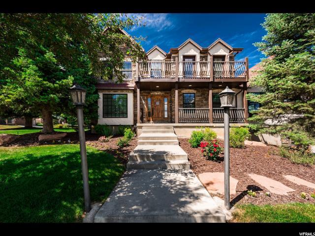 716 Cari Ln, Midway, UT 84049 (#1535277) :: Big Key Real Estate