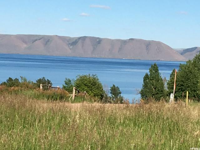 245 Lakeside Dr, Fish Haven, ID 83287 (#1535291) :: Colemere Realty Associates