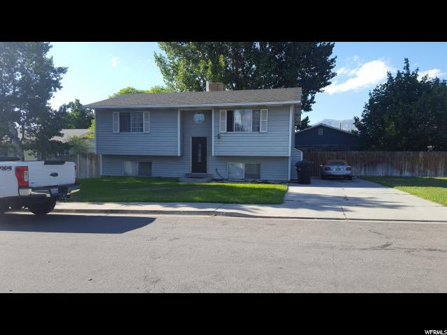 986 W 750 N, Orem, UT 84057 (#1535366) :: The Muve Group