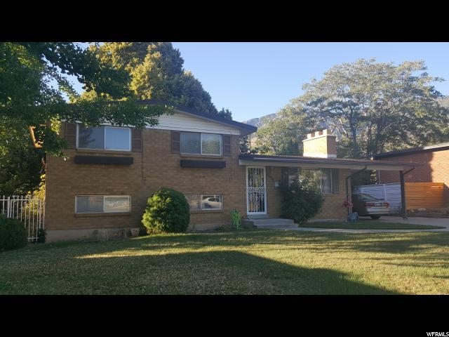 3055 E 7110 S, Cottonwood Heights, UT 84121 (#1535410) :: Big Key Real Estate