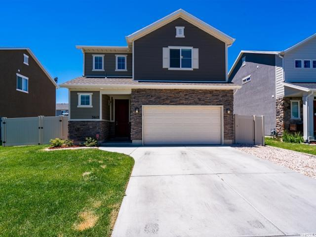 3612 S Clearwater Way W #526, Syracuse, UT 84075 (#1535422) :: Eccles Group