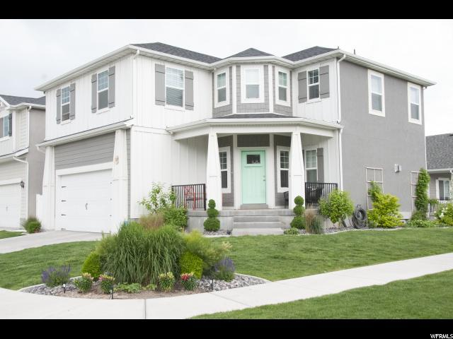 117 N Le Cheminant Dr, Vineyard, UT 84058 (#1535434) :: Eccles Group