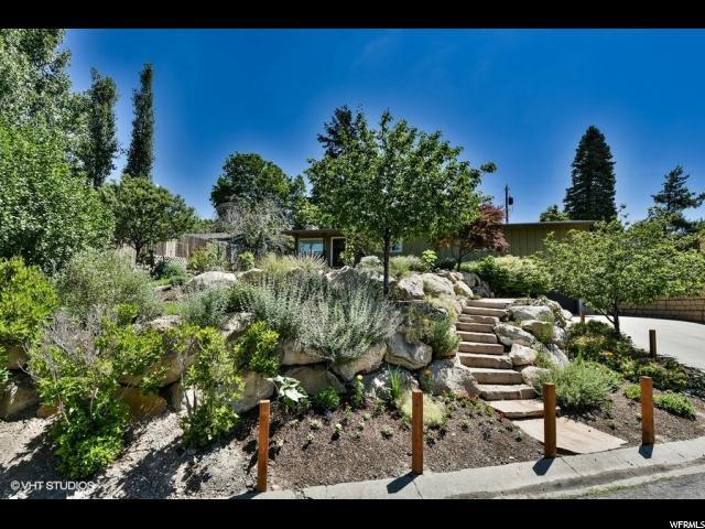 3061 S Canyon View Cir E, Salt Lake City, UT 84109 (#1535462) :: Eccles Group