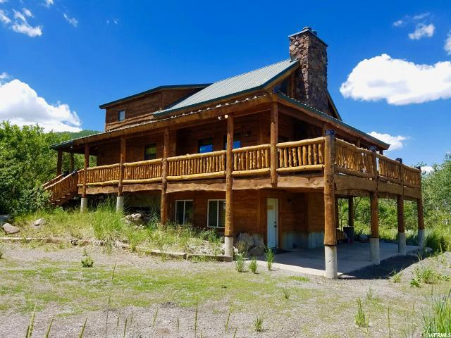 2647 S Timber Lakes Dr #1040, Heber City, UT 84032 (MLS #1535559) :: High Country Properties