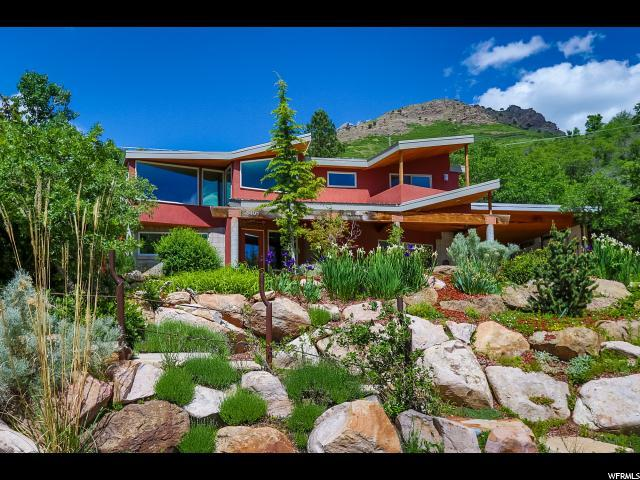 3401 S Crestwood Dr, Salt Lake City, UT 84109 (#1535748) :: The Fields Team