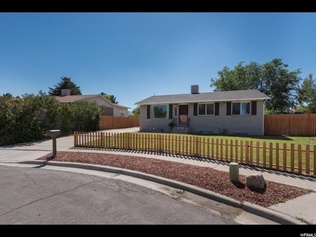 5480 S Obsidian Way W, Kearns, UT 84118 (#1535759) :: Action Team Realty