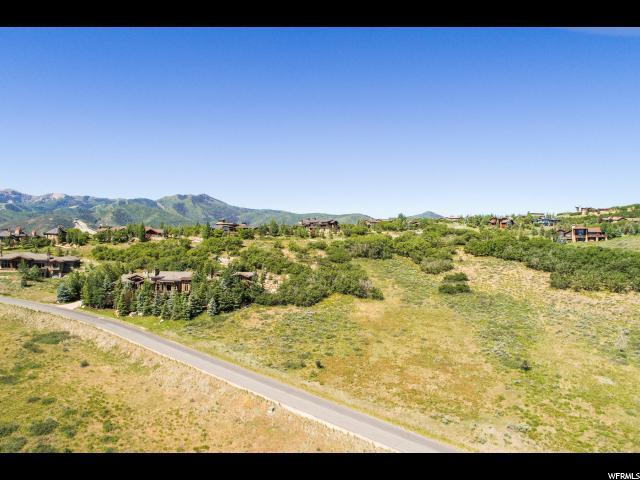 7181 Glenwild Dr, Park City, UT 84098 (MLS #1535779) :: High Country Properties