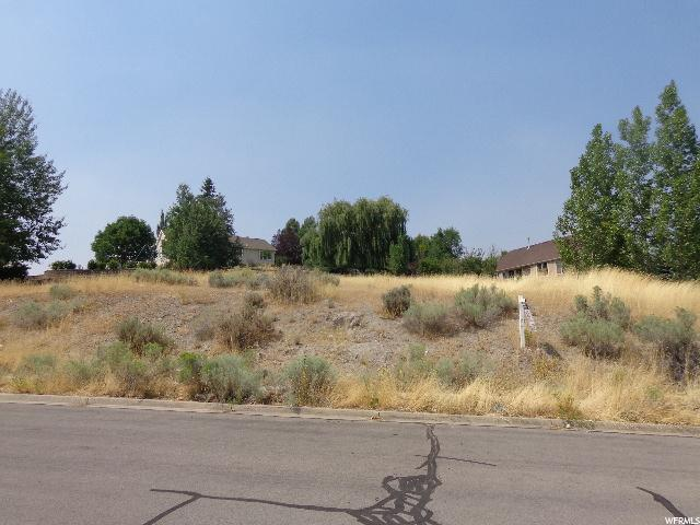 775 E Lakeview Dr N, Heber City, UT 84032 (MLS #1535849) :: High Country Properties