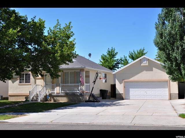 417 E 670 N, Tooele, UT 84074 (#1535910) :: Eccles Group