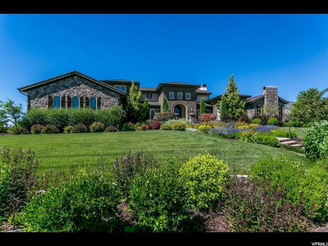 684 W Lookout Point Dr., Mapleton, UT 84664 (#1535952) :: goBE Realty