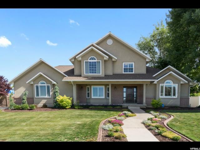 244 S Sunset Dr W, Alpine, UT 84004 (#1536062) :: Eccles Group